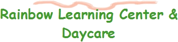Rainbow Learning Center & Daycare